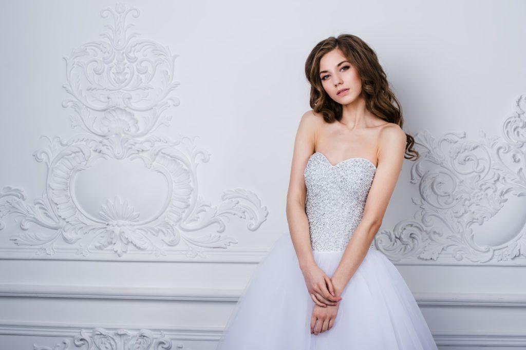 Budżet na suknię ślubną