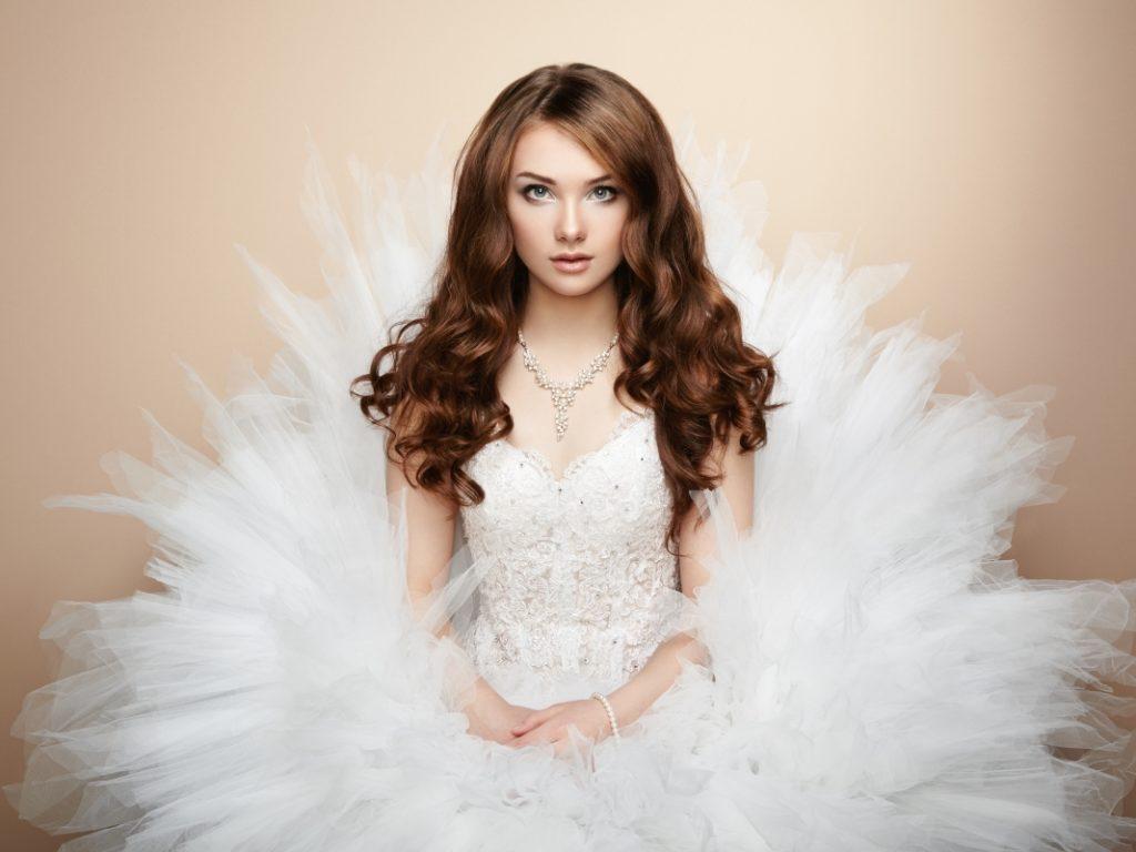 W jakim stylu chcesz mieć suknię ślubną?